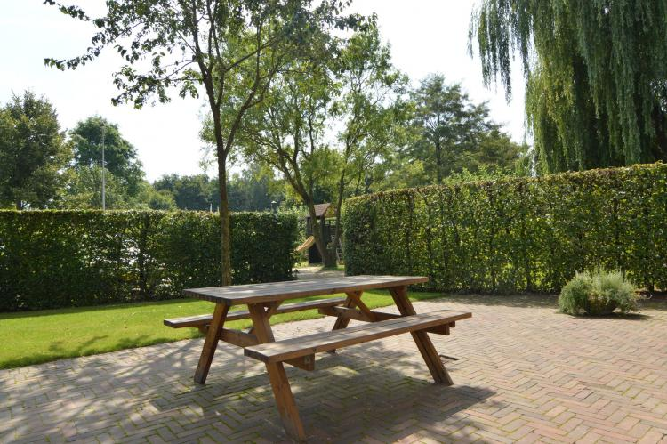 VakantiehuisNederland - Noord-Brabant: Tramutana  [34]