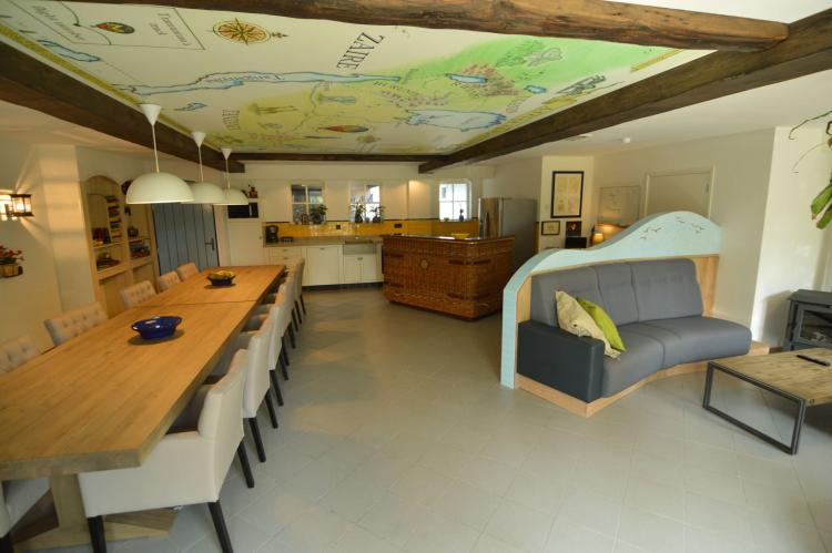 VakantiehuisNederland - Noord-Brabant: Tramutana  [2]