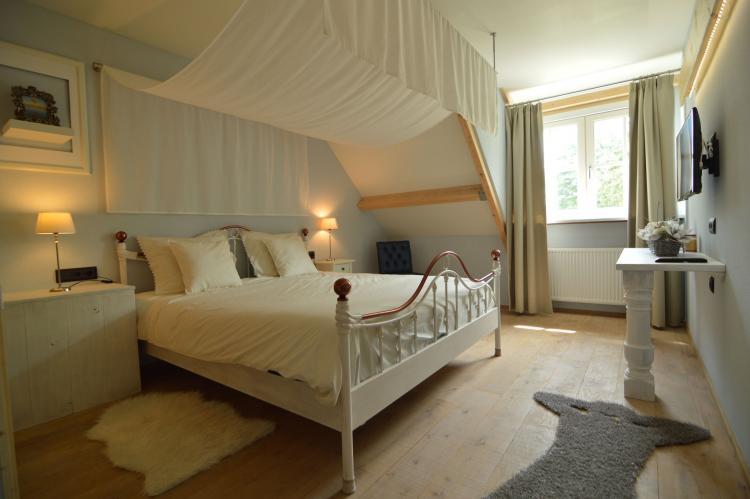 VakantiehuisNederland - Noord-Brabant: Tramutana  [4]