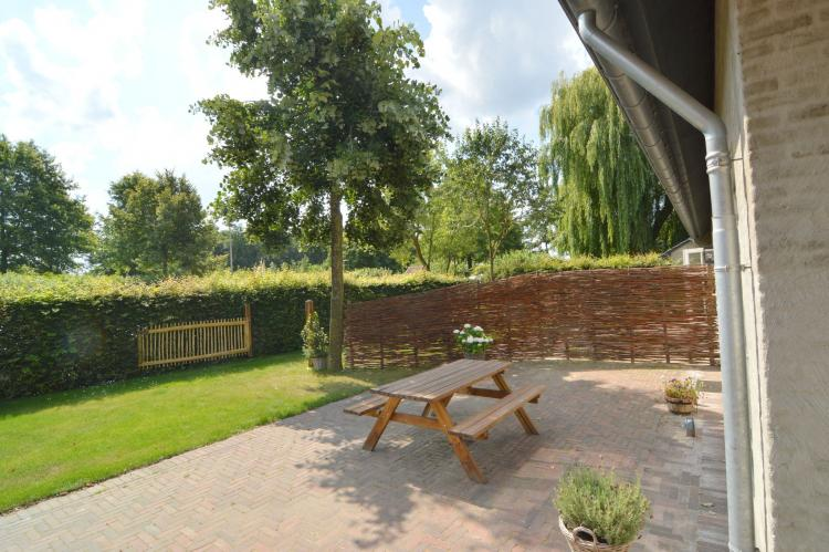 Holiday homeNetherlands - Noord-Brabant: Ballonatelier  [31]