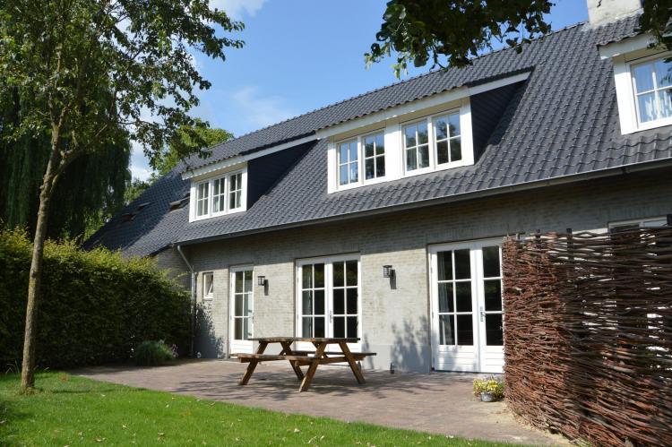 Holiday homeNetherlands - Noord-Brabant: Ballonatelier  [3]