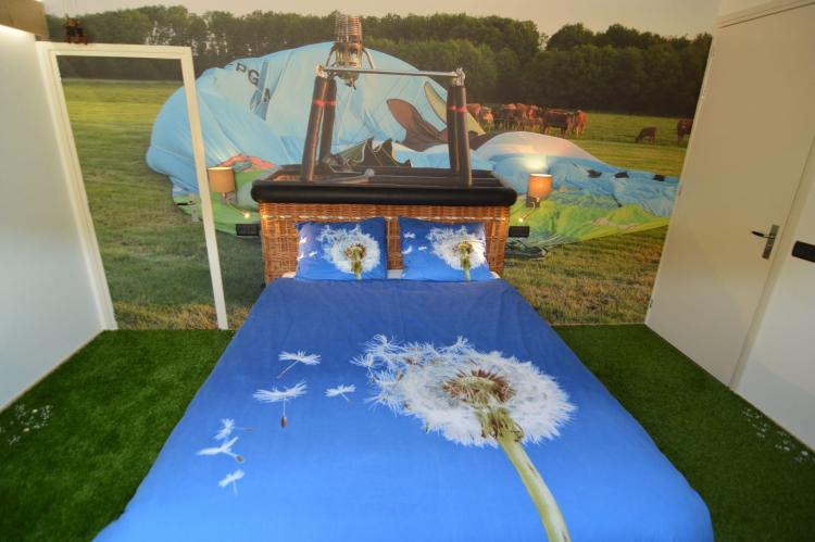 Holiday homeNetherlands - Noord-Brabant: Ballonatelier  [23]