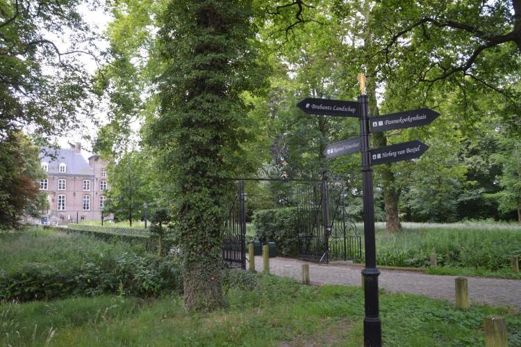Holiday homeNetherlands - Noord-Brabant: Ballonatelier  [38]