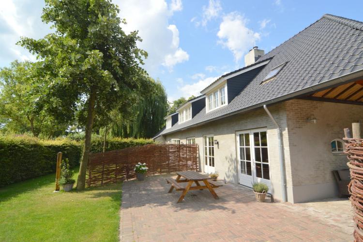 Holiday homeNetherlands - Noord-Brabant: Ballonatelier  [32]