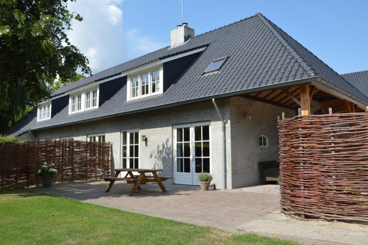 Holiday homeNetherlands - Noord-Brabant: Ballonatelier  [1]