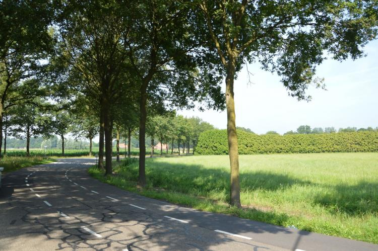 Holiday homeNetherlands - Noord-Brabant: Ballonatelier  [36]