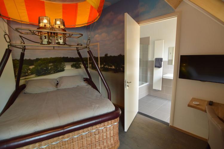 Holiday homeNetherlands - Noord-Brabant: Ballonatelier  [22]