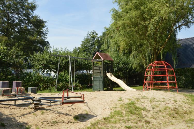 Holiday homeNetherlands - Noord-Brabant: Ballonatelier  [35]