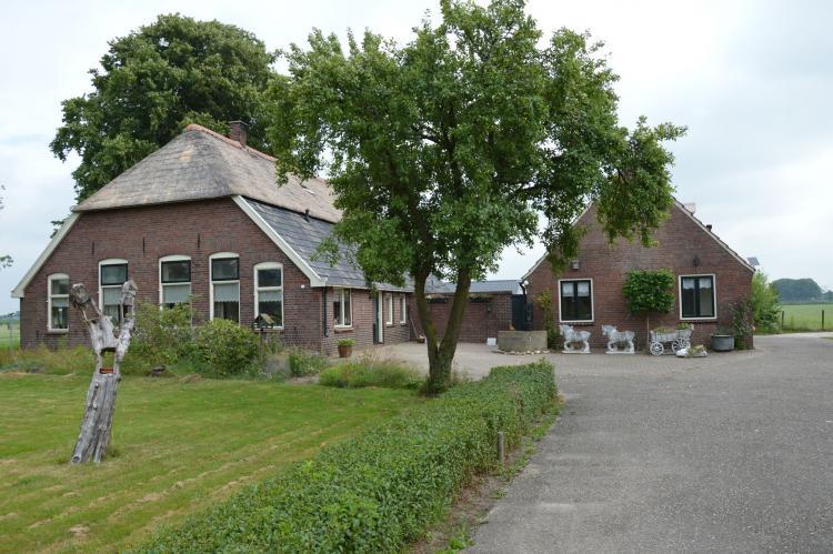 VakantiehuisNederland - Overijssel: 't Kokhuus  [3]