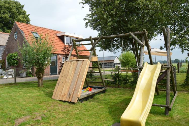 VakantiehuisNederland - Overijssel: 't Kokhuus  [24]