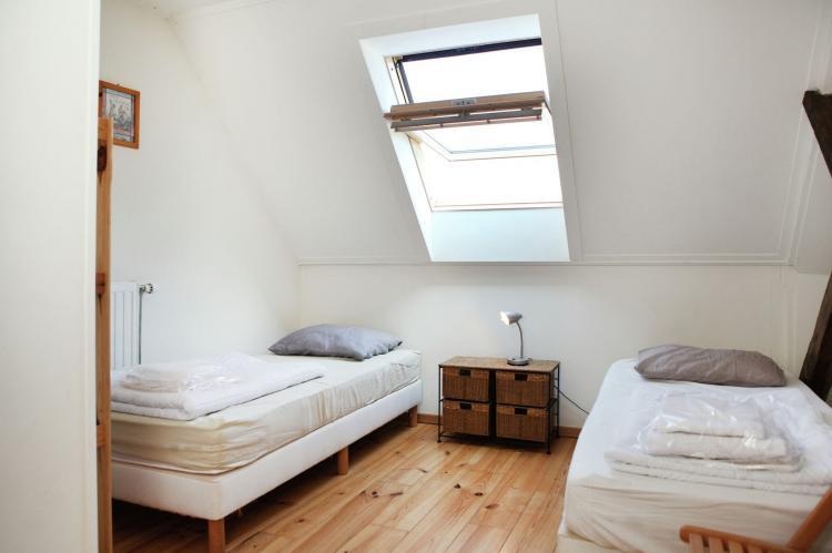 VakantiehuisNederland - Zeeland: Appartement De Biezenpolder  [17]