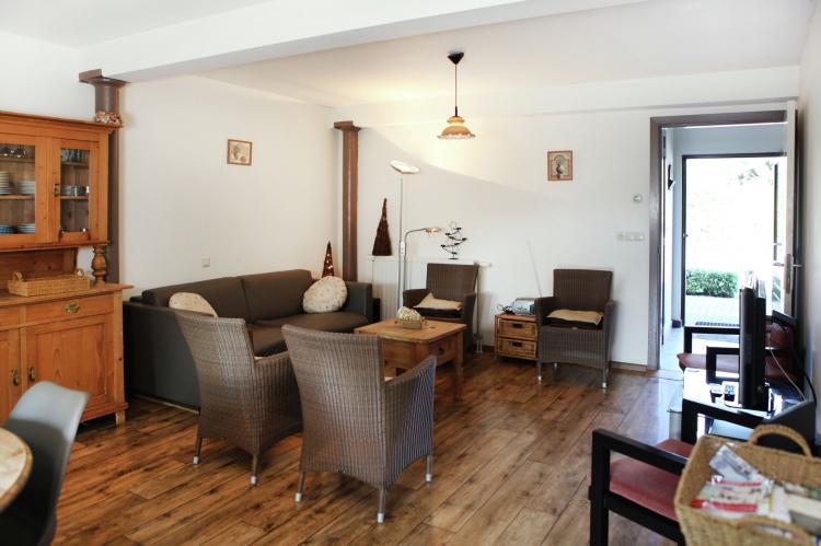 VakantiehuisNederland - Zeeland: Appartement De Biezenpolder  [8]
