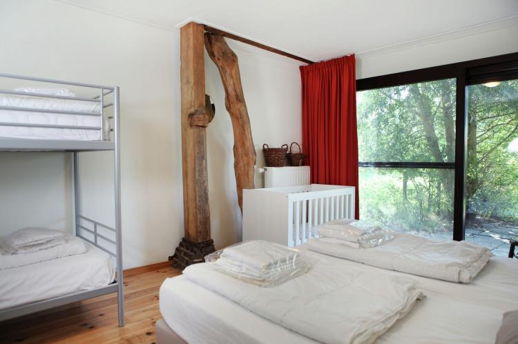 VakantiehuisNederland - Zeeland: Appartement De Biezenpolder  [16]
