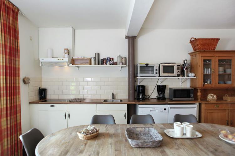 VakantiehuisNederland - Zeeland: Appartement De Biezenpolder  [11]