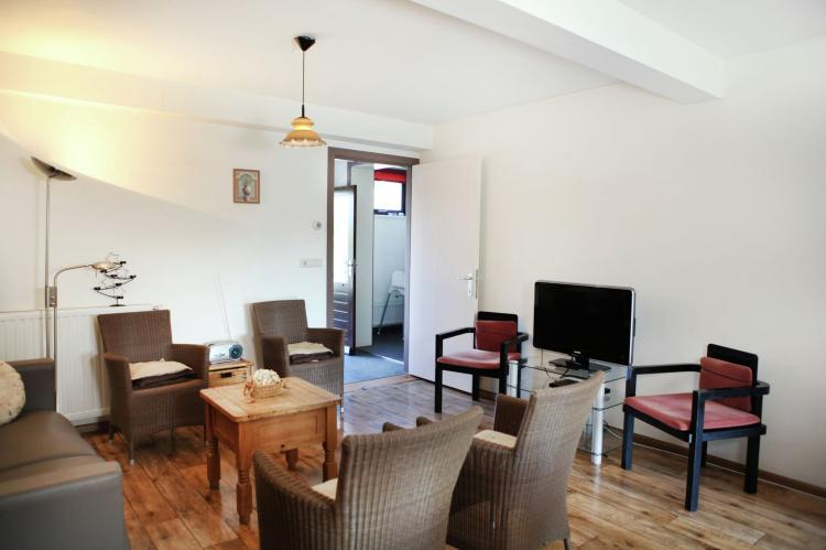VakantiehuisNederland - Zeeland: Appartement De Biezenpolder  [7]