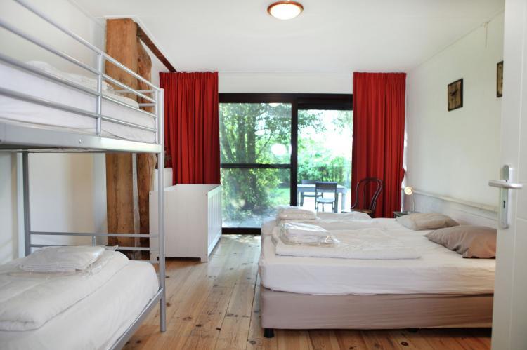VakantiehuisNederland - Zeeland: Appartement De Biezenpolder  [18]