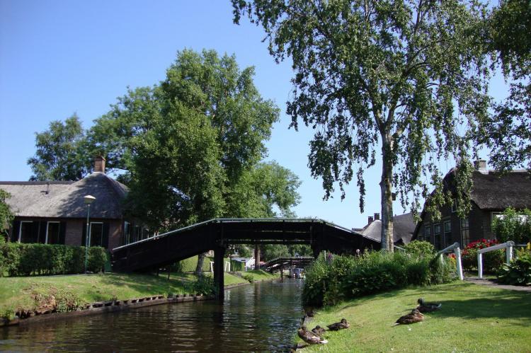Holiday homeNetherlands - Overijssel: Residence de Eese 12  [24]