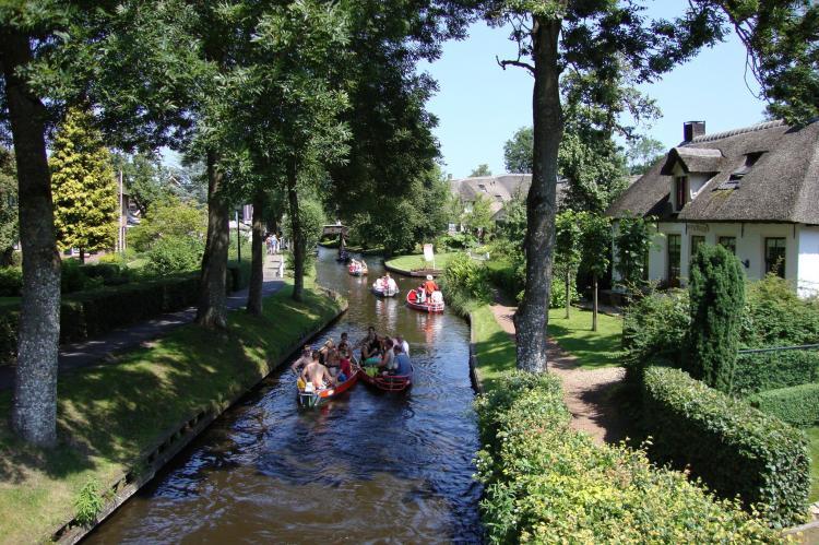Holiday homeNetherlands - Overijssel: Residence de Eese 12  [25]