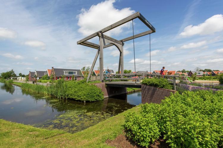 VakantiehuisNederland - Noord-Holland: Resort de Rijp 6  [20]