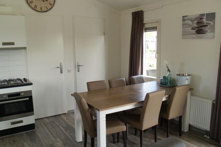 VakantiehuisNederland - Noord-Holland: Resort de Rijp 6  [5]