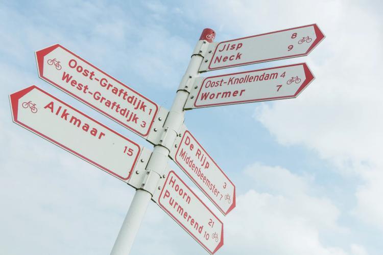 VakantiehuisNederland - Noord-Holland: Resort de Rijp 6  [37]