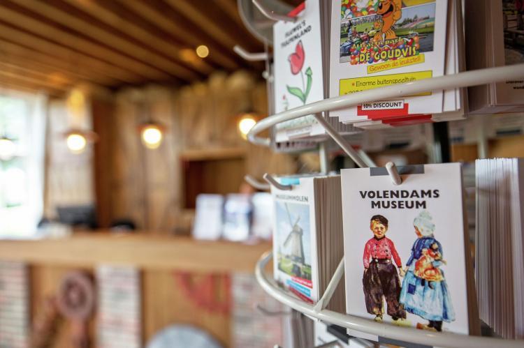 VakantiehuisNederland - Noord-Holland: Resort de Rijp 6  [32]