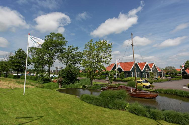 VakantiehuisNederland - Noord-Holland: Resort de Rijp 6  [22]