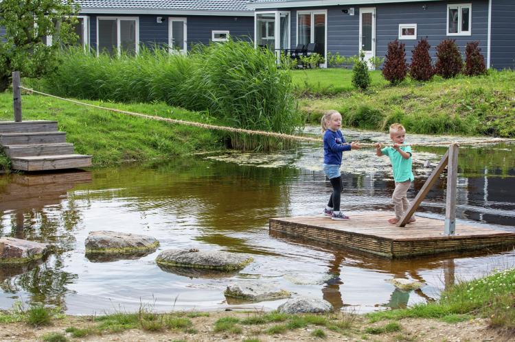 VakantiehuisNederland - Noord-Holland: Resort de Rijp 6  [12]