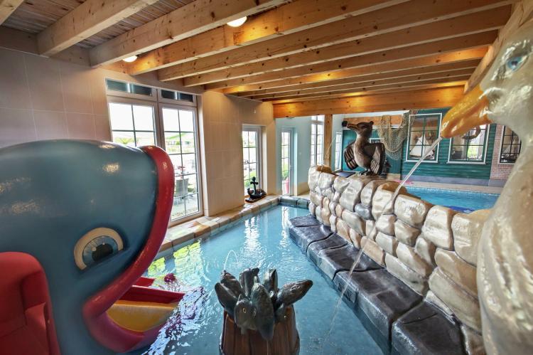 VakantiehuisNederland - Noord-Holland: Resort de Rijp 6  [14]