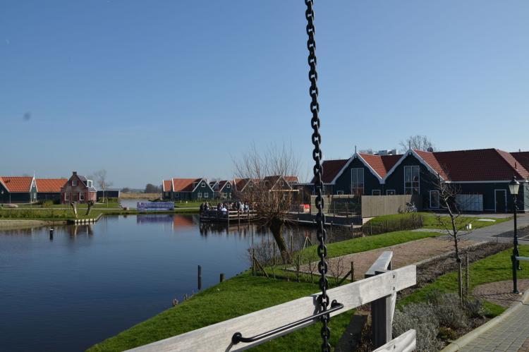 VakantiehuisNederland - Noord-Holland: Resort de Rijp 6  [19]