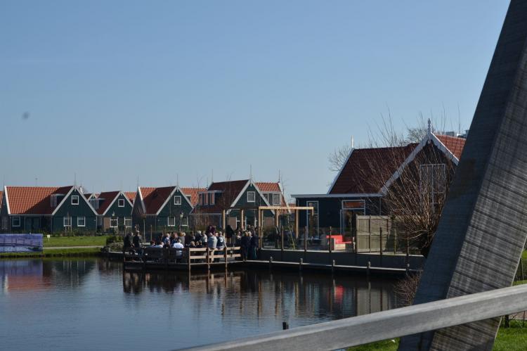 VakantiehuisNederland - Noord-Holland: Resort de Rijp 6  [17]