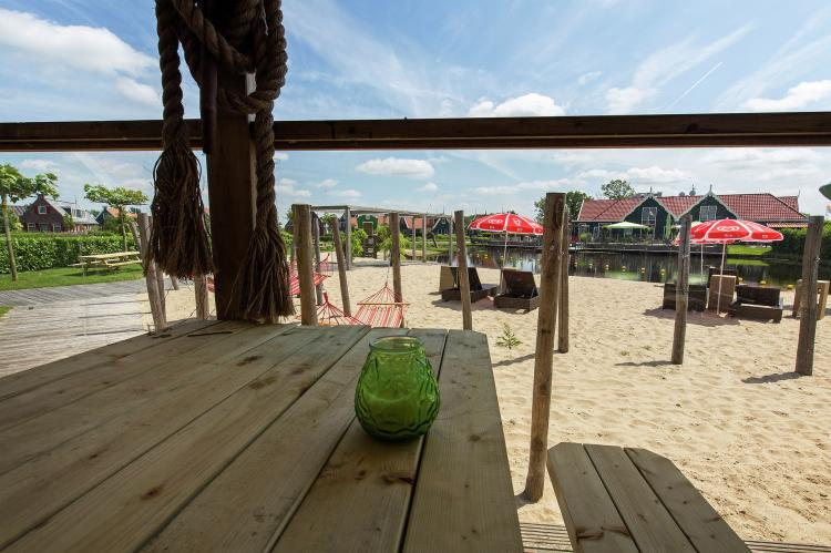VakantiehuisNederland - Noord-Holland: Resort de Rijp 6  [15]