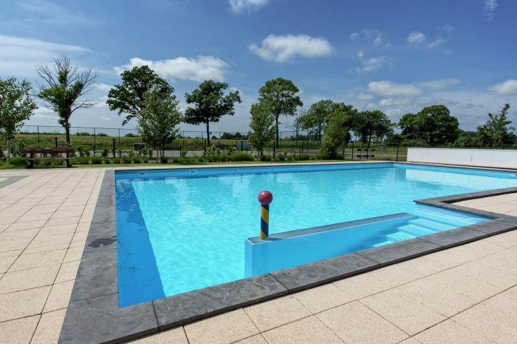 VakantiehuisNederland - Noord-Holland: Resort de Rijp 6  [1]