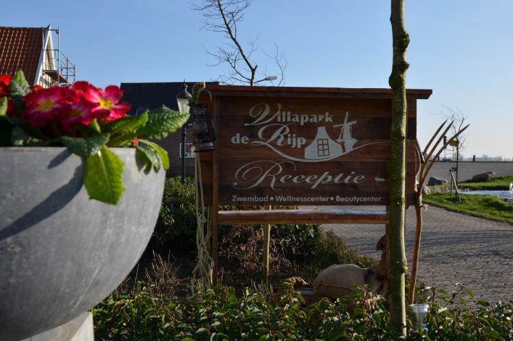 VakantiehuisNederland - Noord-Holland: Resort de Rijp 6  [21]