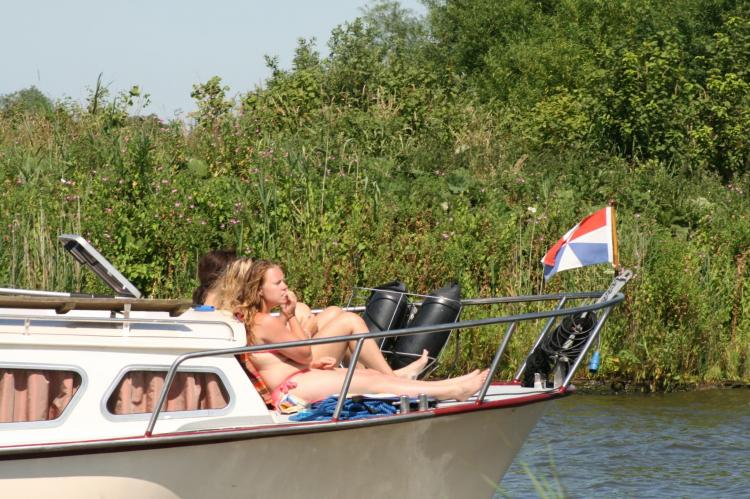 VakantiehuisNederland - Noord-Holland: Resort de Rijp 6  [35]