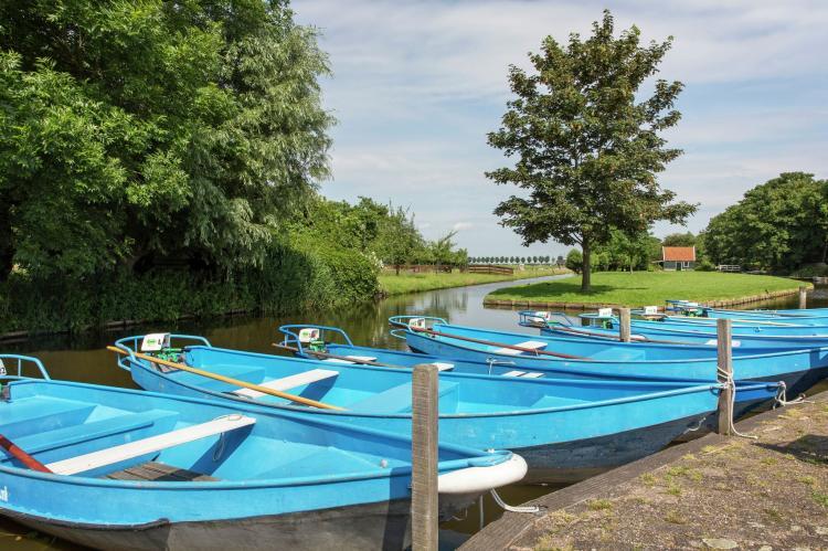 VakantiehuisNederland - Noord-Holland: Resort de Rijp 6  [10]