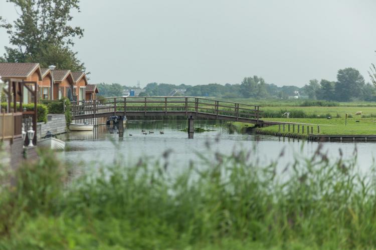 VakantiehuisNederland - Noord-Holland: Resort de Rijp 6  [25]