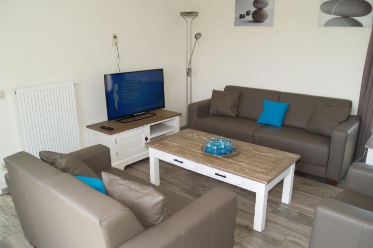 VakantiehuisNederland - Noord-Holland: Resort de Rijp 6  [4]