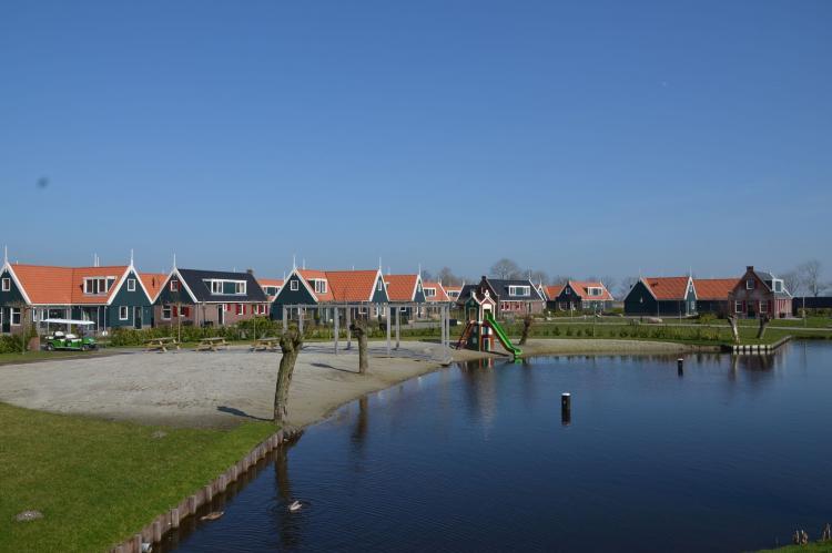 VakantiehuisNederland - Noord-Holland: Resort de Rijp 6  [18]