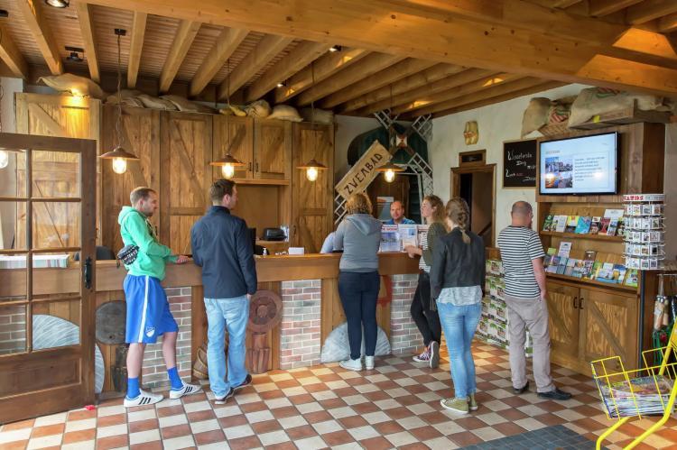 VakantiehuisNederland - Noord-Holland: Resort de Rijp 6  [9]