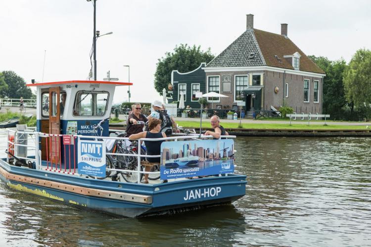 VakantiehuisNederland - Noord-Holland: Resort de Rijp 6  [30]