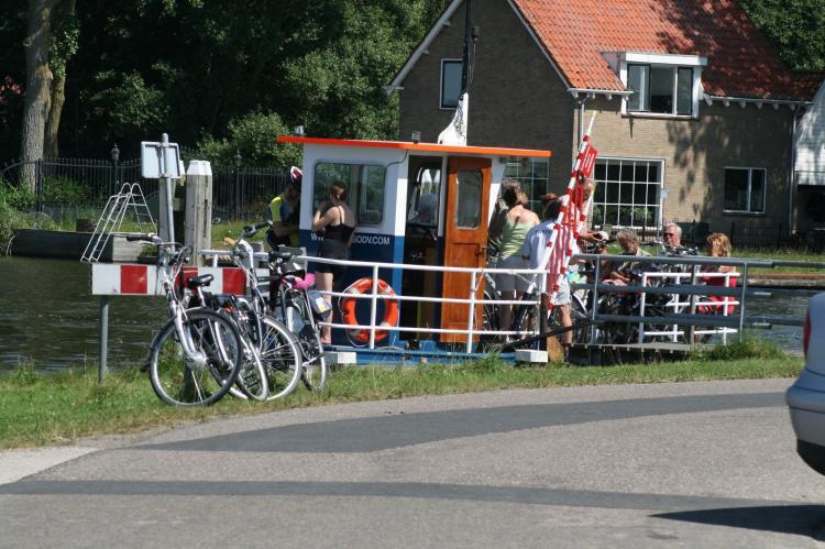 VakantiehuisNederland - Noord-Holland: Resort de Rijp 6  [29]