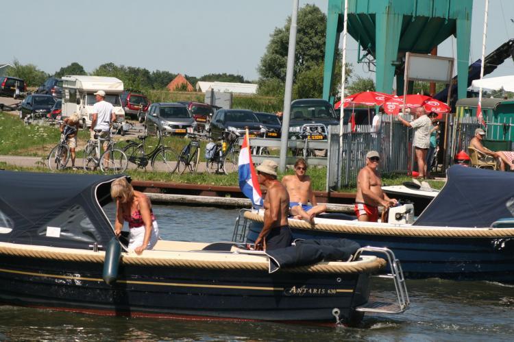 VakantiehuisNederland - Noord-Holland: Resort de Rijp 6  [33]
