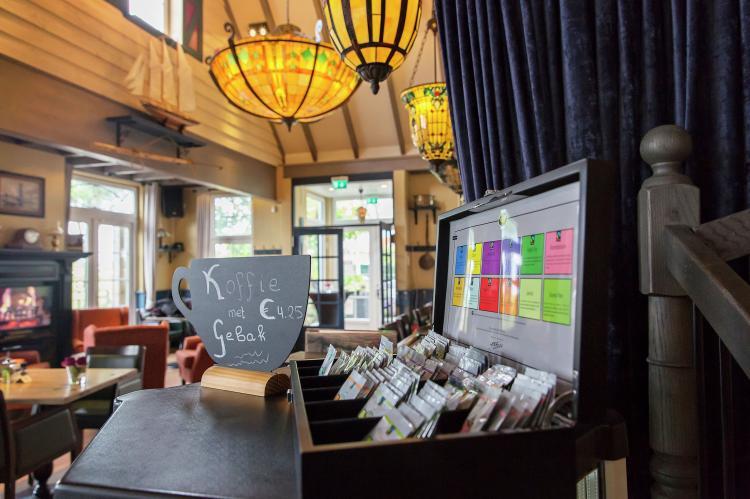 VakantiehuisNederland - Noord-Holland: Resort de Rijp 6  [16]