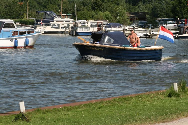 VakantiehuisNederland - Noord-Holland: Resort de Rijp 6  [27]