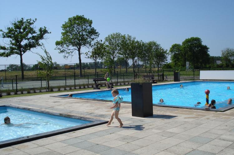 VakantiehuisNederland - Noord-Holland: Resort de Rijp 6  [3]