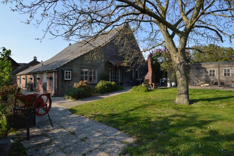 VakantiehuisNederland - Noord-Brabant: De Herberg  [1]