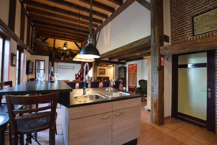 VakantiehuisNederland - Noord-Brabant: De Herberg  [14]