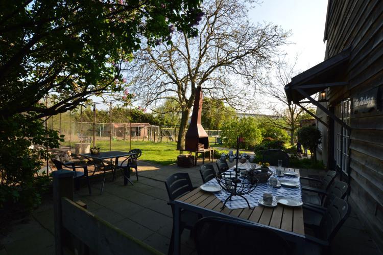 VakantiehuisNederland - Noord-Brabant: De Herberg  [2]