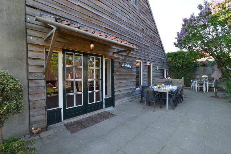 VakantiehuisNederland - Noord-Brabant: De Herberg  [3]